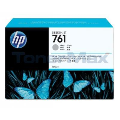 HP NO. 761 INK CARTRIDGE GRAY 400ML